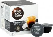 Nescafè 12312134 Capsule caffé Dolce Gusto Espresso Intenso Confezione 16 pezzi