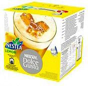 Nescafè Capsule Dolce Gusto Thè Freddo al Limone cf 16 Capsule Nestea al Limone