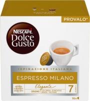Nestle 12400002 Nescafe Dolce Gusto Espresso Milano