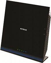 Netgear Modem Router ADSL2+ WiFi 802.11ac Dual Band Gigabit - D6200B-100GRS