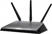 Netgear D7000-100PES Modem Router Wireless Wifi 5 Porte Ethernet USB 3.0