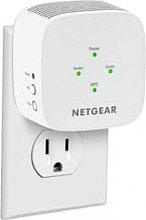 Netgear EX6110-100PES Ripetitore wifi extender Access Point range extender AC1200