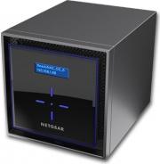 Netgear RN42400-100NES NAS 8 Bay Intel Atom C3338 2.20 Ghz 2 GB DDR4