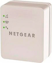 Netgear Range Extender per dispositivi wifi N 2,4 Ghz WN1000RP100PES