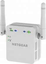Netgear WN3000RP-200PES Access Point Wifi Wireless Repeater Range Extender N300
