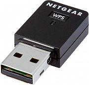 Netgear Chiavetta Wifi per PC Scheda Rete USB Adattatore Wireless WNA3100M100PES