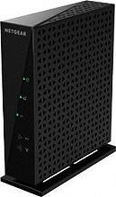 Netgear WNR2000-200PES Router Wifi Wireless WAN Ethernet 4 Porte LAN