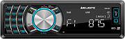 NEW MAJESTIC DAB-441 Autoradio Bluetooth 1 DIN Mp3 Radio DABfm USB Ingresso AUX