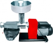 New Omra 0M-2810-R Passapomodoro elettrico Spremipomodoro 300 kgh 0,5 Hp  NL4
