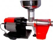 New Omra 845M Passapomodoro Elettrico Spremipomodoro 0,4 HP Filtro Inox  T.Rossa