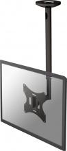 Newstar FPMA-C060BLACK Supporto TV 10 pollici a 40 Da Soffitto