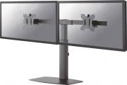 Newstar FPMA-D865DBLACK Supporto Monitor TV 10 pollici a 27 Da Scrivania