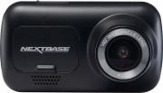 """Next Base 222 Dash Cam Videocamera Auto Full HD Display 2.5"""" Slot Micro SD Nero"""