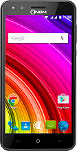 "Ngm You Color E505 Plus Smartphone Dual SIM 5"" 16Gb 4G WiFi Android YC-E505PLUSETT"