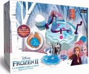 Nice 1000 Creativi Fabbrica della Neve Frozen - 0