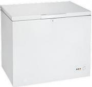 Nikkei INCO300X Congelatore a Pozzetto Orizzontale a Pozzo 302 Litri Classe A+