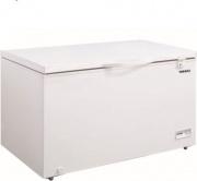 Nikkei INCO500X Congelatore a Pozzetto Orizzontale a Pozzo 466L Classe A+