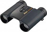 Nikon BAA711AA Binocolo Ingrandimento 10x ø Obiettivo 25 mm Waterproof Sport Star 10x25