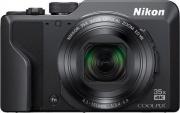 Nikon Coolpix A1000 Fotocamera Digitale Compatta 16 Mpx Zoom 35x Wifi NCA910