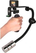 Nilox 13NXAKACEF006 Stabilizzatore macchina fotografica dimmagine Cromo