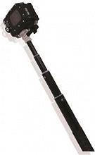 Nilox Asta Selfie Telescopica Videocamera Action Cam Nilox Max 84cm Self Time