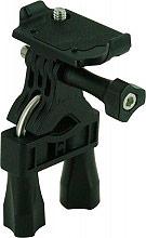 Nilox Supporto Manubrio Bicicletta Videocamera Nilox - 13NXAKACPF010
