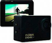 Nilox Videocamera Action Cam 4K Sport USB Wifi Impermeabile 13NXAKFH4K EVO4K S+
