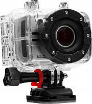 Nilox Videocamera Full HD Digitale Sport Subacquea Action Cam F-60 Marc Marquez