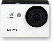 Nilox Videocamera Action Cam HD-Ready 5 Mpx CMOS 8x Mini Up 13NXAKLI00001