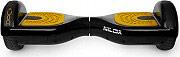 Nilox Hoverboard Bluetooth Monopattino 2 ruote 10 km 30NXBK65BTN03 DOC Plus Gold