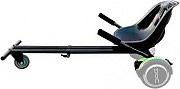 "Nilox KART per Hoverboard Seduta rigida ruota 6.5"" max 10 30NXBKKA00001 DOC Kart"