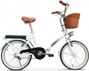 Nilox 30NXEB140 Bicicletta elettrica pedalata assistita Pieghevole 250 W V003V2