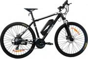Nilox 30NXEB275VFM1V2 Bicicletta elettrica E-Bike Bici 250 W 80 km Nero  X6