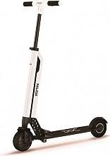 Nilox Monopattino elettrico Adulti Pieghevole Potenza 250 Watt 25 Kmh Doc AIR