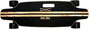 Nilox Skateboard elettrico 12 Kmh Ricaricabile 30NXSKMO00003 DOC Skate