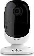 Nilox 31NXF60BG0 Telecamera IP Wireless Sorveglianza da Interno Cmos 2 Mpx
