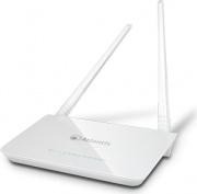 Atlantis Land A02-RA144-W300N Modem Router Wifi ADSL Wireless N 300Mbps Switch 4 USB