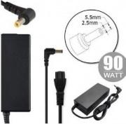 Nilox NLX90W-LT02 Alimentatore Caricabatterie Notebook Asus Fujitsu 90 W 19V
