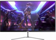 """Nilox NXMMIPS320006 Monitor PC Gaming 32"""" Full HD HDMI VGA Vesa 100x100 Silver"""