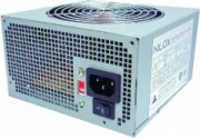 Nilox PSNI-5001PRO Alimentatore PC 500 W 20+4 pin ATX - 02AL73501F002 NX-PSNI5001