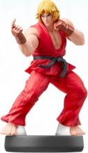 Nintendo 10001256 Personaggio Amiibo Ken
