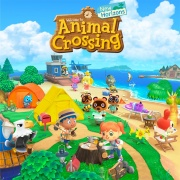 Nintendo 10002099 Hac Animal Crossing: New Horizons