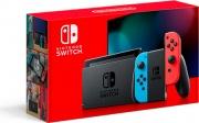 "Nintendo 10002207 Switch Console Display 6.2"" LCD 32 GB Wifi Bluetooth HDMI USB"