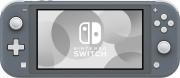 "Nintendo 10002290 Switch Lite Console Display 5.5"" 32 Gb + microSD Wifi Grigio"