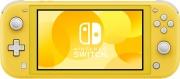 """Nintendo 10002291 Switch Lite Console LCD 5.5"""" 32 GB Espandibile Wifi Giallo"""