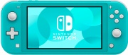 "Nintendo 10002292 Switch Lite Console 32 Gb Display LCD 5.5"" Wifi Turchese 10002291"