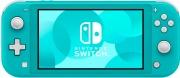 """Nintendo 10002292 Switch Lite Console LCD 5.5"""" 32 GB Espandibile Wifi Turchese"""