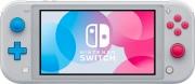 Nintendo 10003041 Switch lite edizione speciale Zacian e Zamazenta Argento