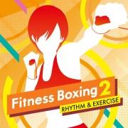 Nintendo 10004519 Fitness Boxing 2: Rhythm & Exercise, Switch