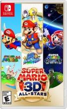 Nintendo 10004577 Super Mario 3D All-Stars Videogioco per Nintendo Switch